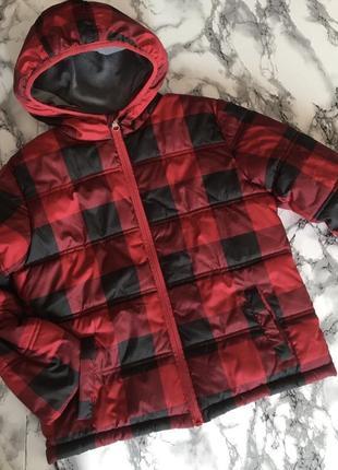 Очень стильная демисезонная куртка на 5 лет
