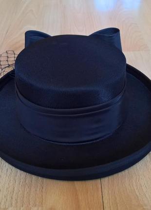 Шляпа женская классическая kangol