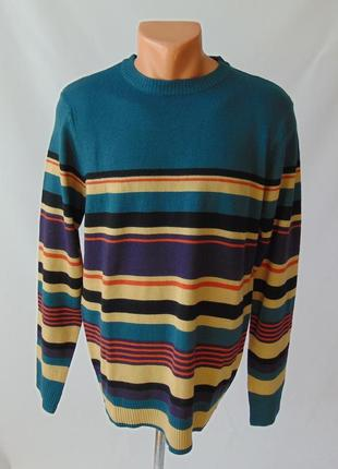 Тонкий свитер мужской or oa kidge л