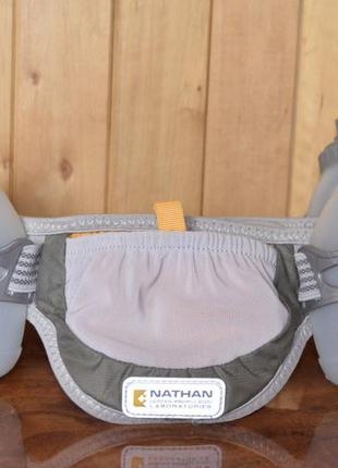 Nathan original професійний пояс для бігу для бега