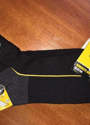 Мужские носки с махровой стопой,короткие.размер евро 47-50 укр р.12-14,5.упаковка 3 пары.
