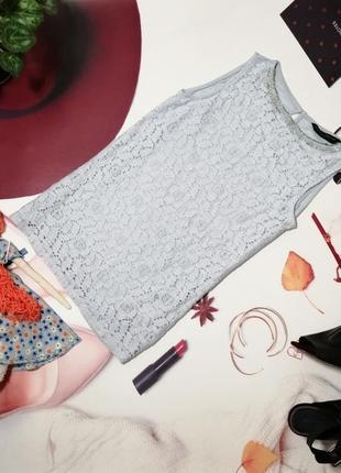 Модная маечка dorothy perkins, размер-s/m