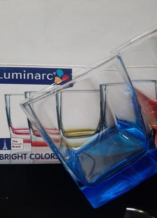 Набор стаканов,6шт,luminarc