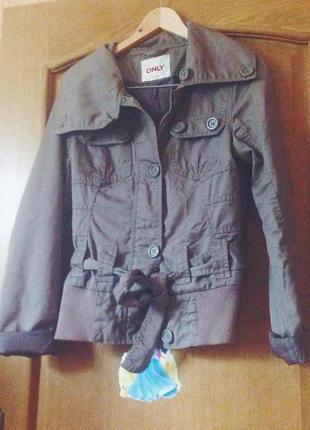 Куртка, жакет, only