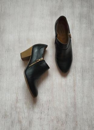 5th avenue, кожаные туфли, ботинки, ботильоны с замками