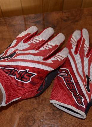 Sinisalo вело перчатки рукавички