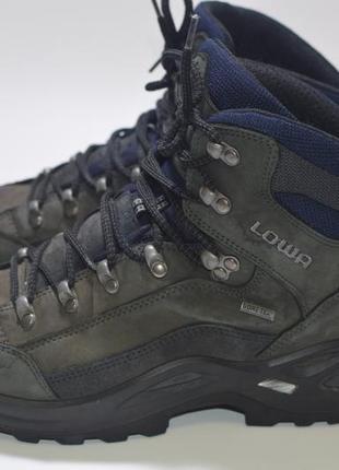 Ботинки lowa renegade gtx mid ws