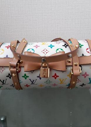 Каркасная мини сумочка