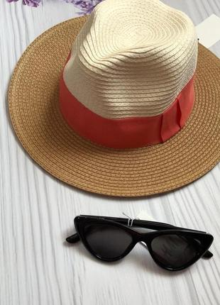 Шляпа h&m размер с 54