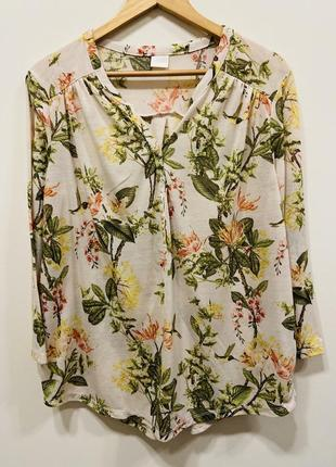 Блуза h&m p. l #636 новое поступление 🎉🎉🎉