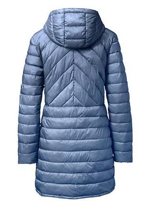 Куртка пальто тсм тchibo германия 42 европ