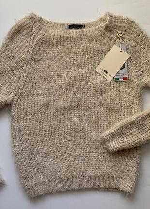 Новый свитер cato