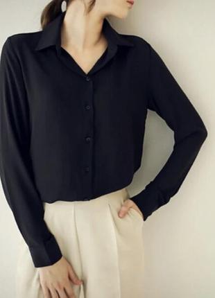 Базовая женская рубашка pigalle
