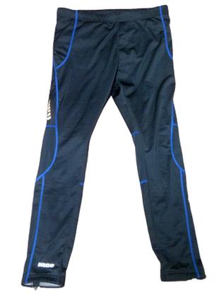 Inoc лосины спортивные штаны триноровочные