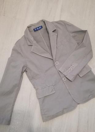 Стильний піджак італія