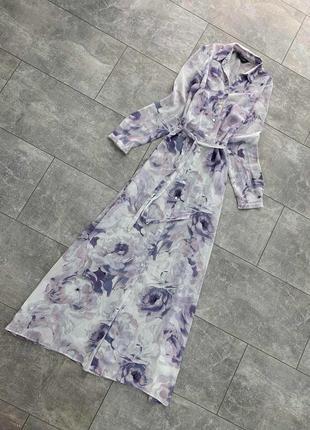 Платье/ накидка