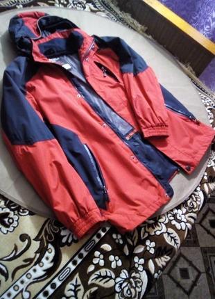 Офигенная курточка фирм.на рост 176
