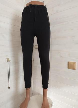Теплые спортивные штаны    xs\xxs