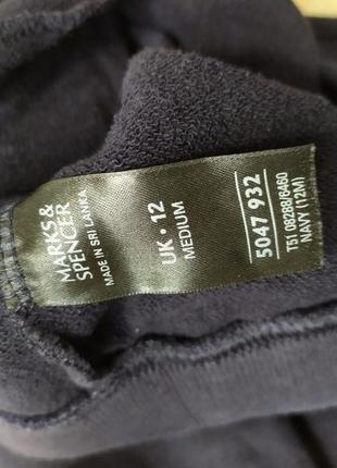 Теплые спортивные штаны с карманами l-xl3 фото