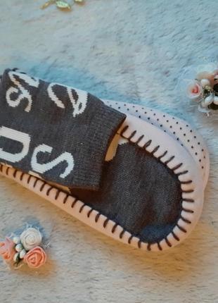 Тапочки  esmara