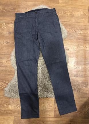 Мужские брендовые шикарные штаны tommy hilfiger