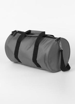 Спортивная сумка punch barrel gray