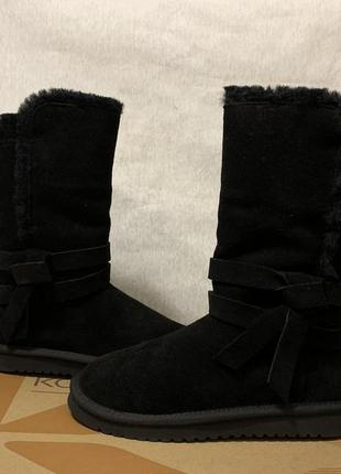 Угги koolaburra by ugg rozalia (38) оригинал 1020243