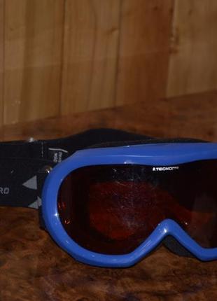 Tecno pro лижна маска очки