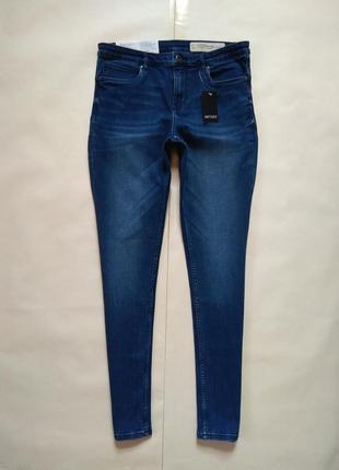 Новые стильные джинсы скинни esmara, 42 размер.
