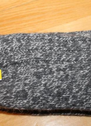 Шерстяні носки manguun