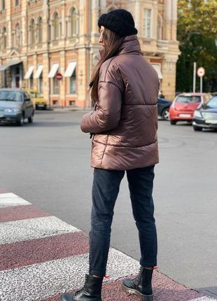 Акция скидка распродала курток ,куртка пуховик дутик зефирка дутая