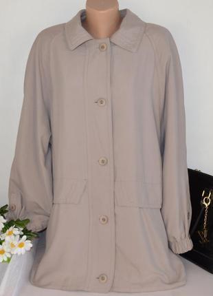 Брендовая куртка dannimac royale international великобритания большой размер этикетка