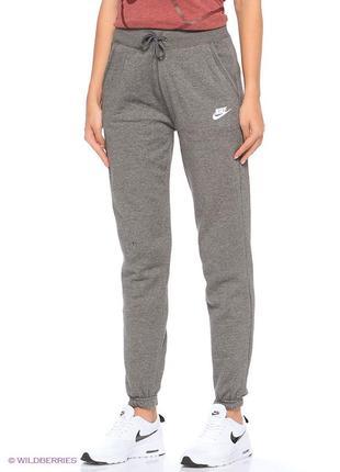 Женские спортивные брюки nike оригинал