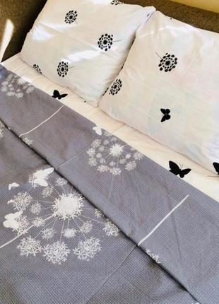 Комплект постільної білизни, комплект постельного белья