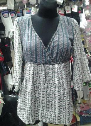 Блузка ,размер 12-14