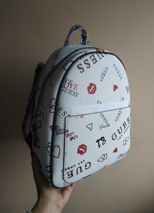 Guess оригінал шикарний стильний рюкзак