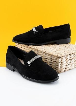 Женские туфли на низком каблуке размеры 36 37 38 39 40 41