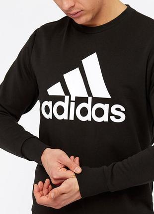 Adidas мужской свитшот оригинал