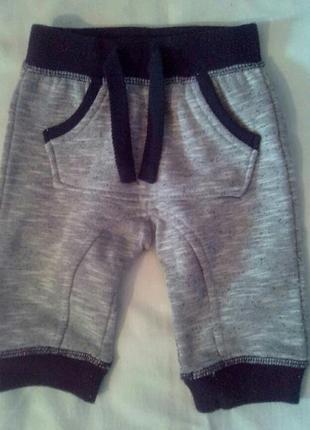 Телые штаны