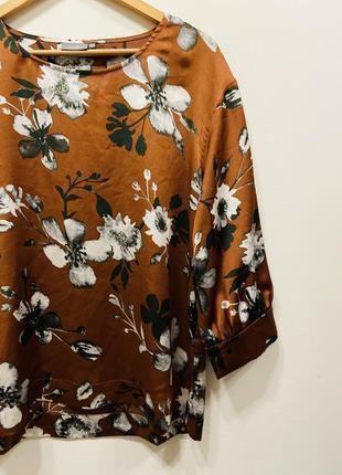 Блуза b.young размер 38. #619 новое поступление 🎉🎉🎉3 фото