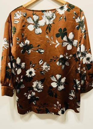 Блуза b.young размер 38. #619 новое поступление 🎉🎉🎉4 фото