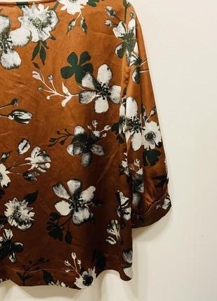 Блуза b.young размер 38. #619 новое поступление 🎉🎉🎉5 фото