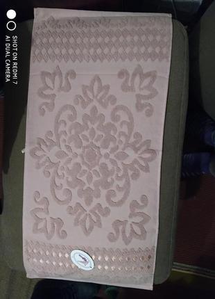 Кухонные полотенца , лен+махра