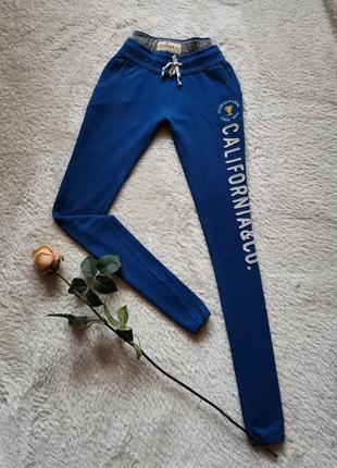 Спортивные штаны брюки джогеры california&co размер m-l