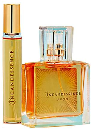 Avon incandessence парфюмированая вода
