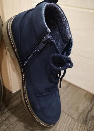 Ботинки, 38 размер