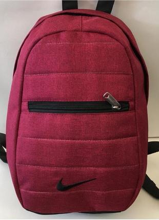 Городской спортивный рюкзак.