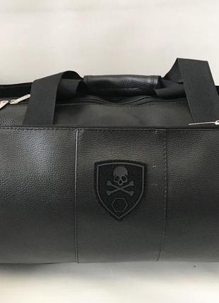 Новая спортивная сумка philipp plein.