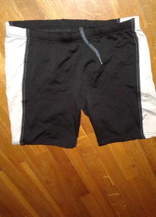 Суперутягивающие шорты для фитнеса/бега от classic gumline 40р.