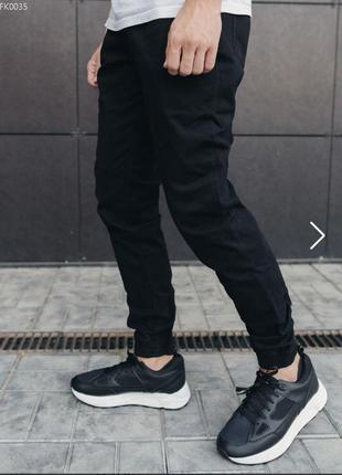Джегинсы качественные коттоновые джинсы на парня скинни зауженные